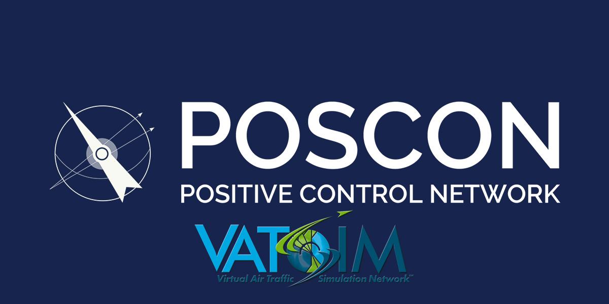 POSCON And Vatsim