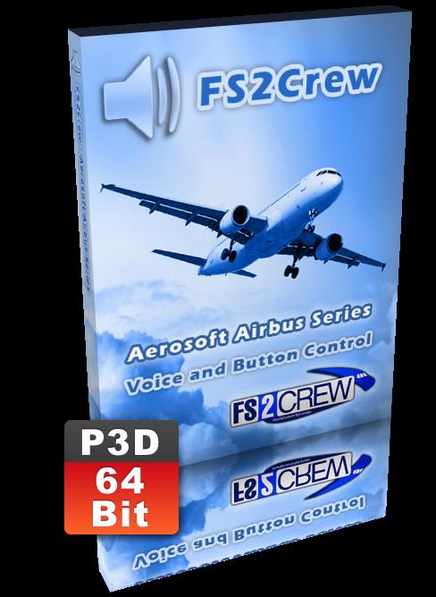 FS2Crew Releases Aerosoft Airbus Pro – FSElite