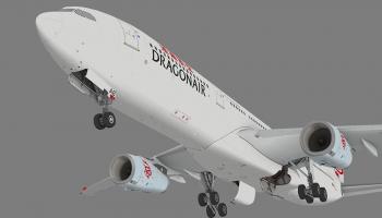 Aerosoft A330