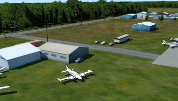 Orbx Global Airport Fs3
