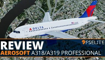 A319 Review