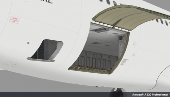 Aerosoft A330 Professional Previews FSElite 6