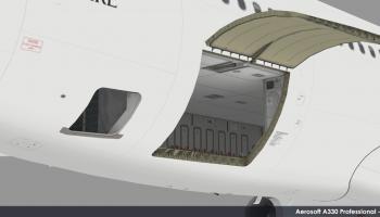 Aerosoft A330 Professional Previews FSElite 6