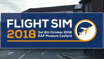 Flight Sim 2018 Cosford Trailer