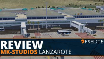 LANZAROTE REVIEW