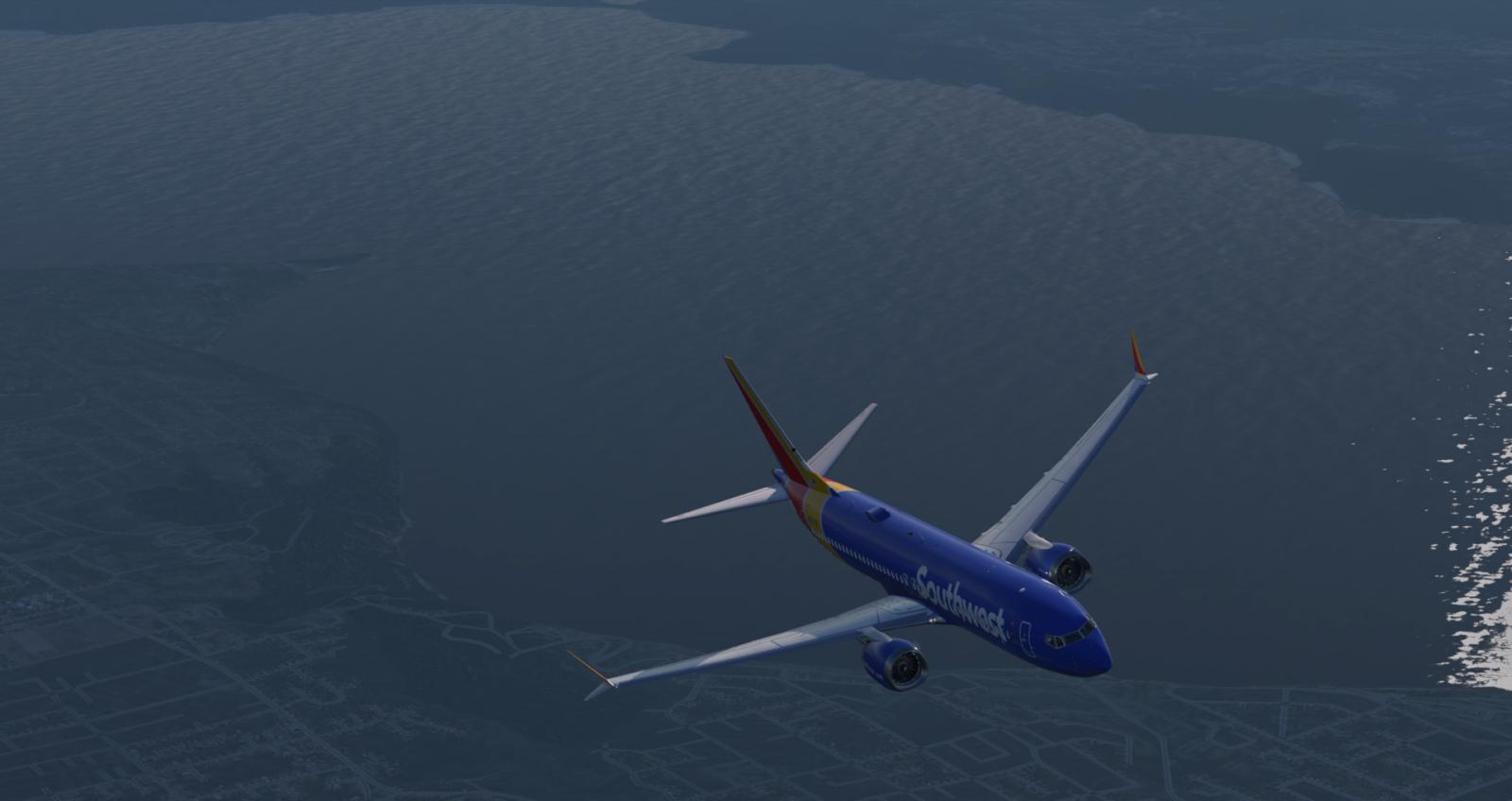 Ultimate 737MAX Announced – FSElite