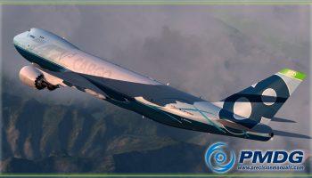 PMDG 748F Mountainflying1