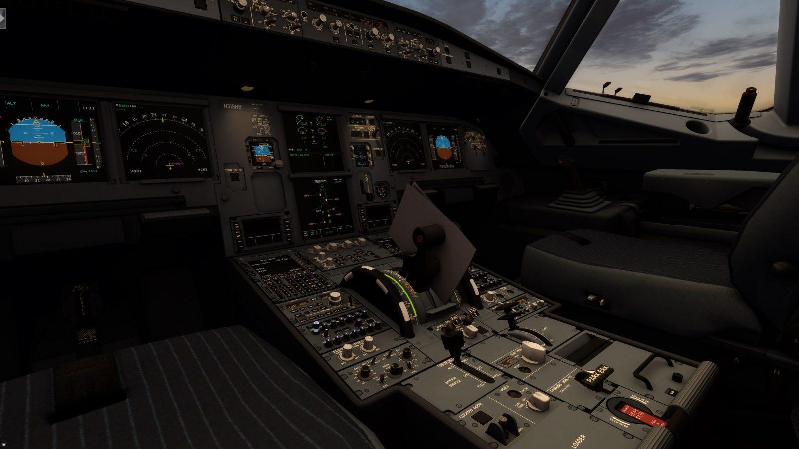 Aerosoft Livery Manager Steam