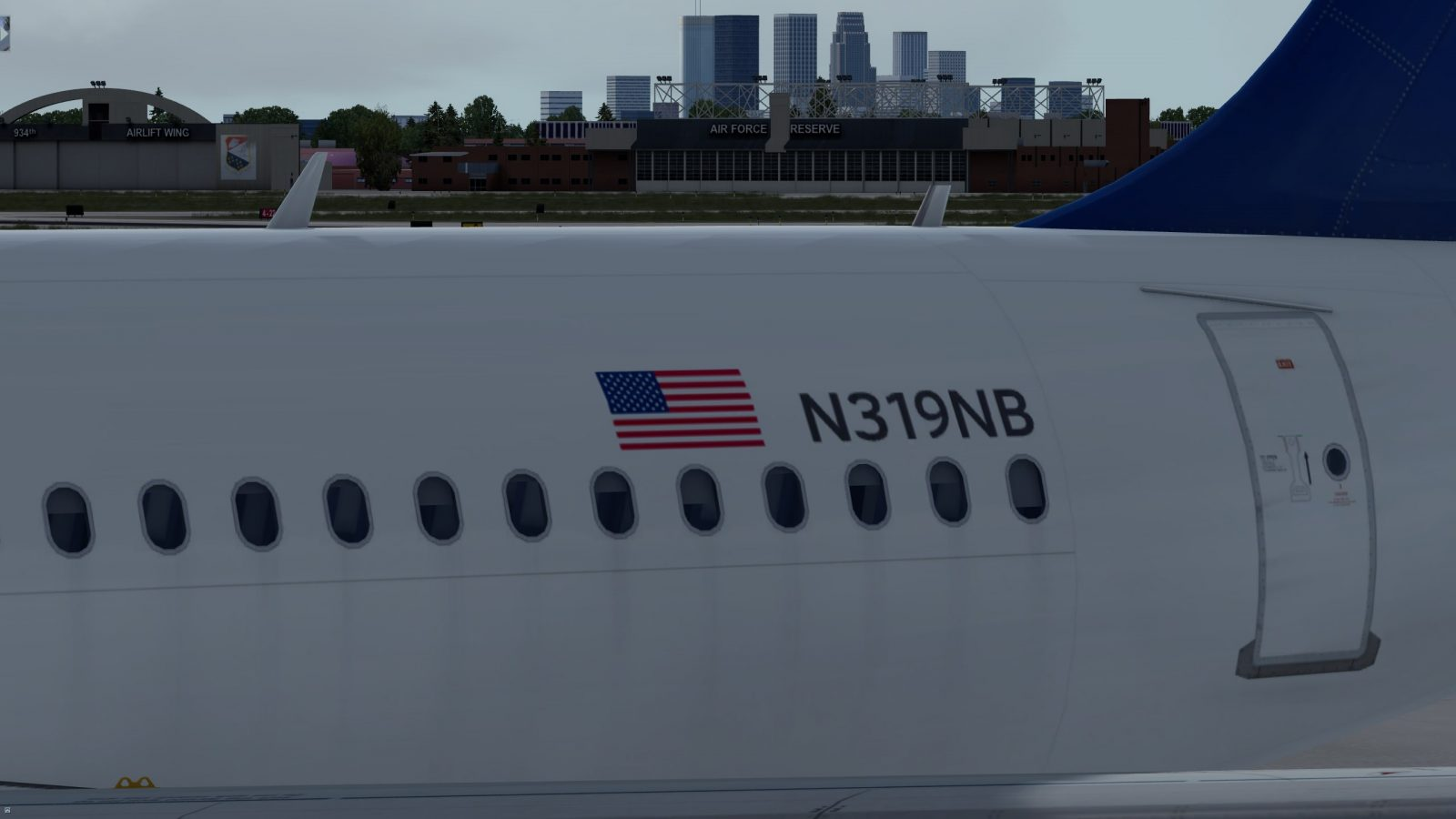 Aerosoft A318/A319 Professional: The FSElite Review – FSElite