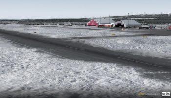 Esnq Kiruna Airport 6