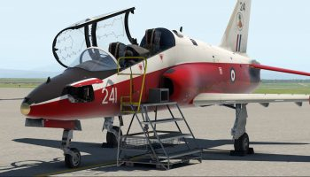 Hawk T1a Advanced Trainer Xplane 11 38 Ss L 180824105733