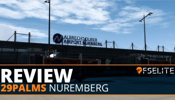 Review Nuremberg