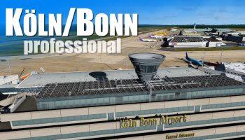 KölnBonn Professional – Trailer