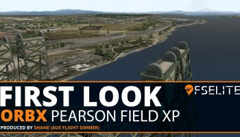 Orbx Pearson Field The FSElite First Look