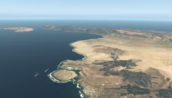 Mk Studios Lanzarote X Plane 11