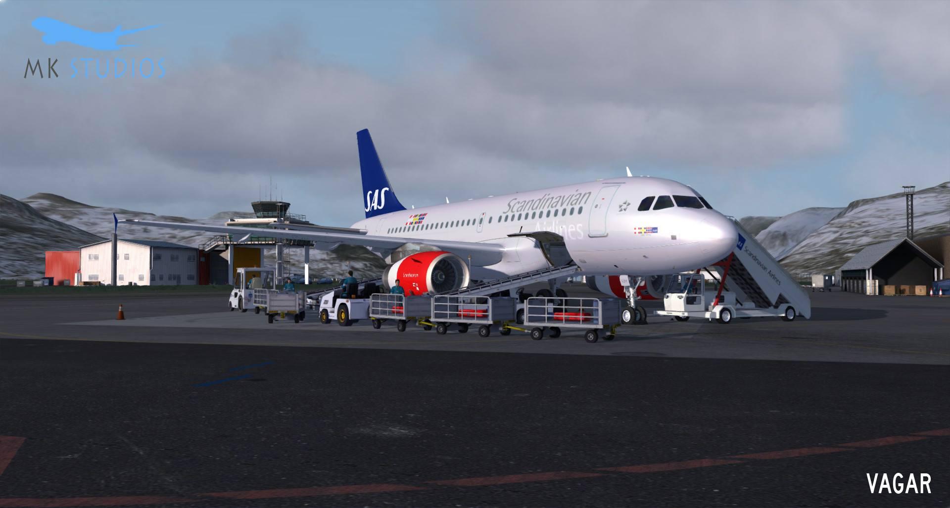 Mk Studios Vagar Airport (2)