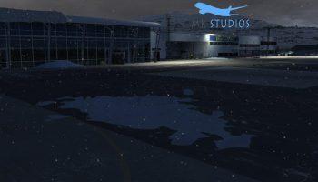 Mk Studios Vagar Snow 1
