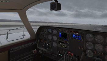 T310r Rain