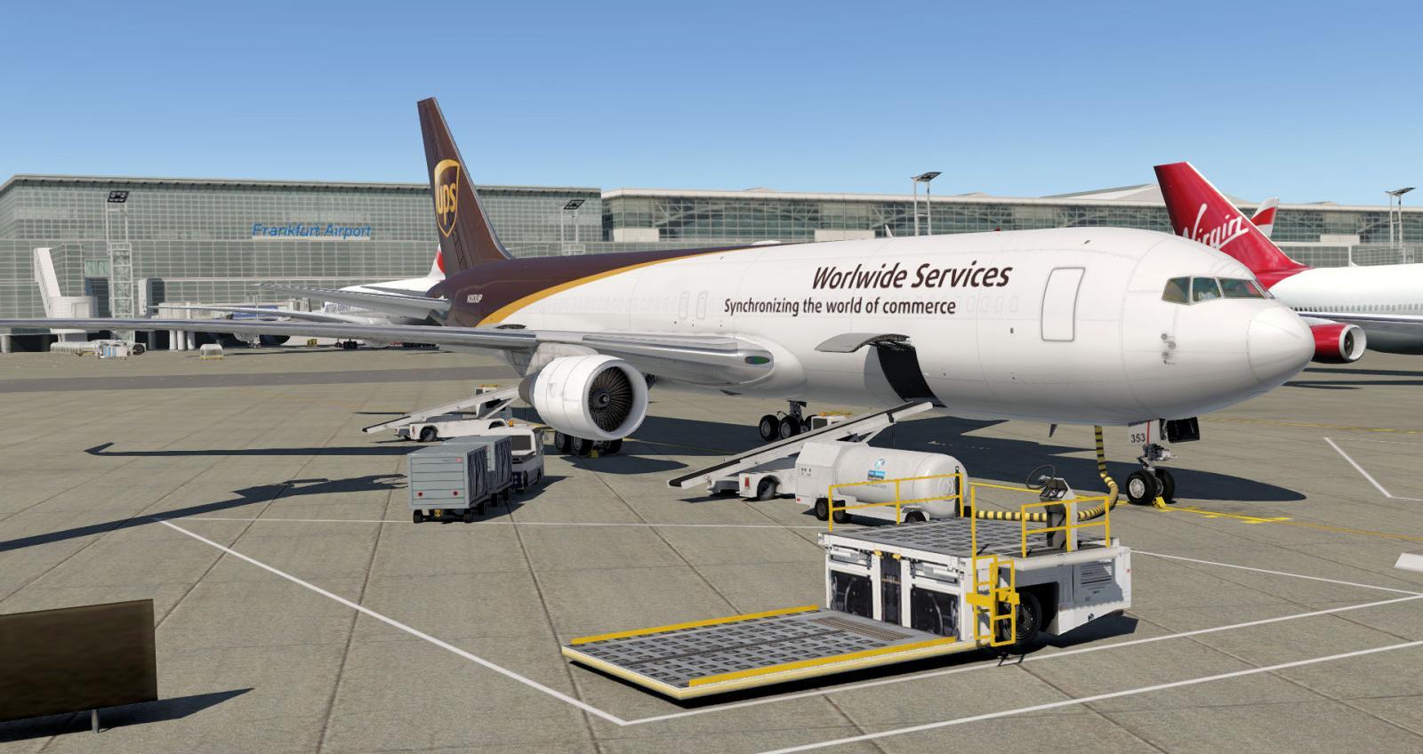 FlightFactor Releases Boeing 767 Professional Extended – FSElite