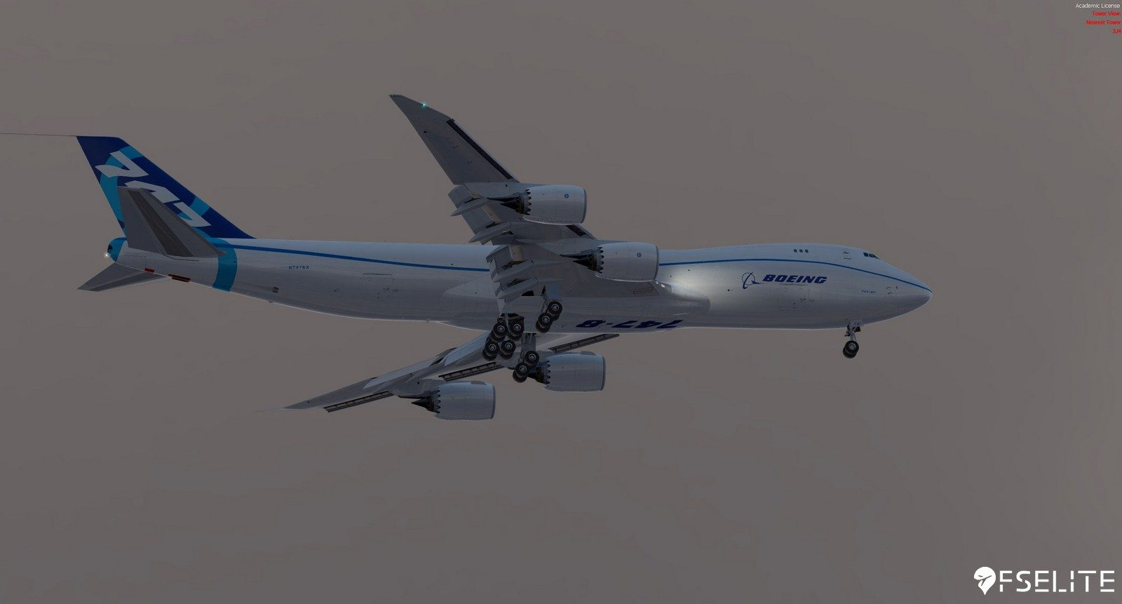 How To Install Pmdg 747 Liveries