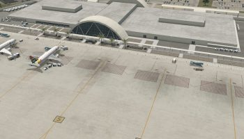 RWY26 MWCR Xplane Previews 1
