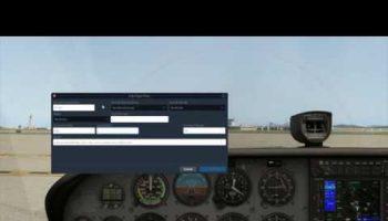X Plane 11.30 ATC