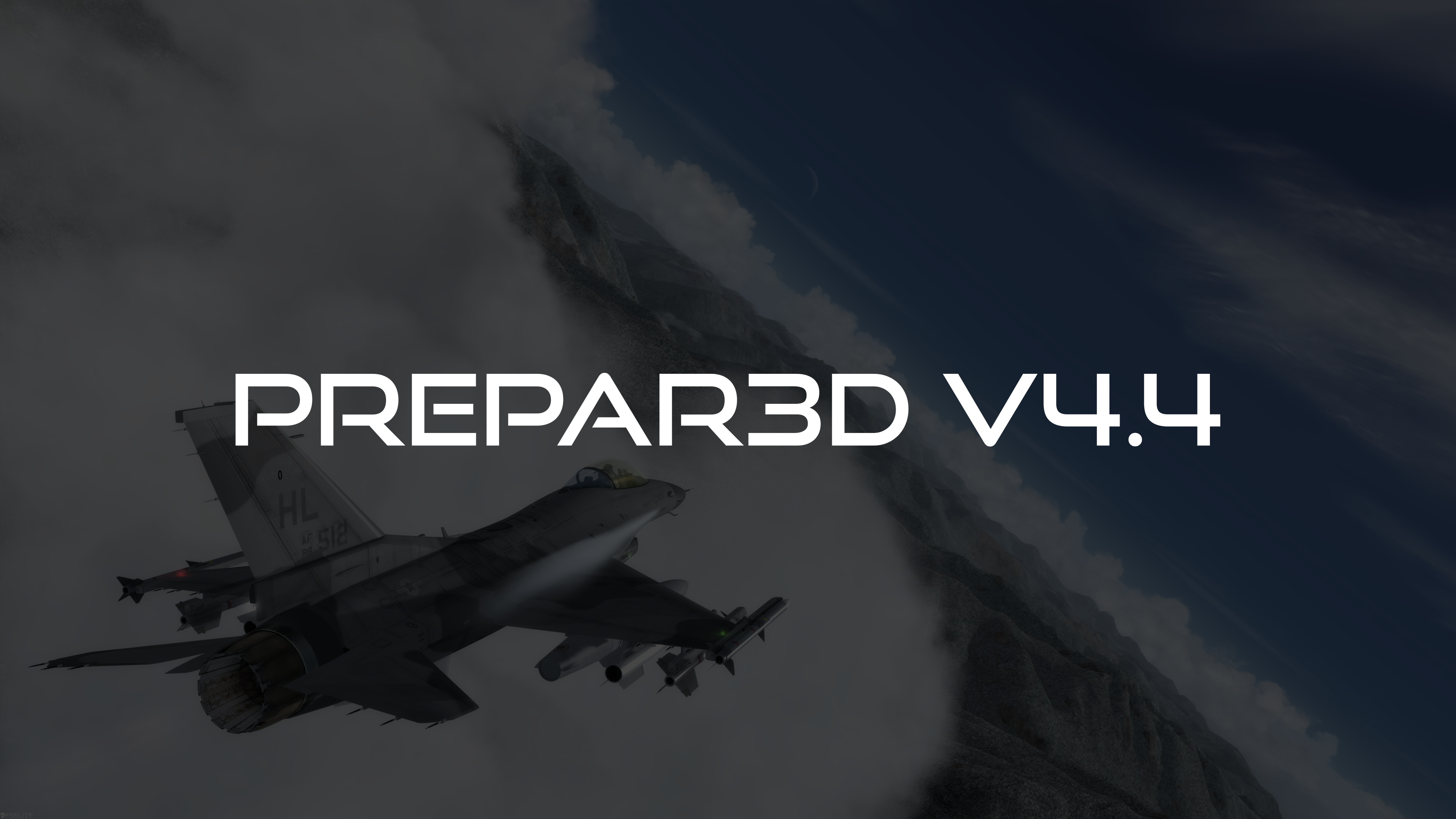 Prepar3D V4 4 Now Available – FSElite